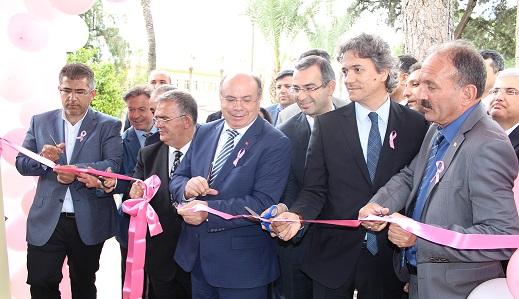 Fethiye KETEM açıldı