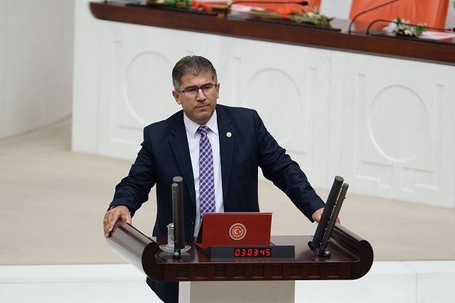 Milletvekillerinden Kılıçdaroğlu'na özür çağrısı