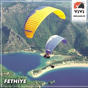 Sezon açıldı, Muğla araç kiralama fırsatları Vivi'de.