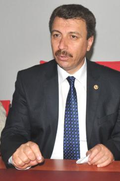 Erdoğan: AK Parti turizmin sorunlarını tartışmayı reddetti