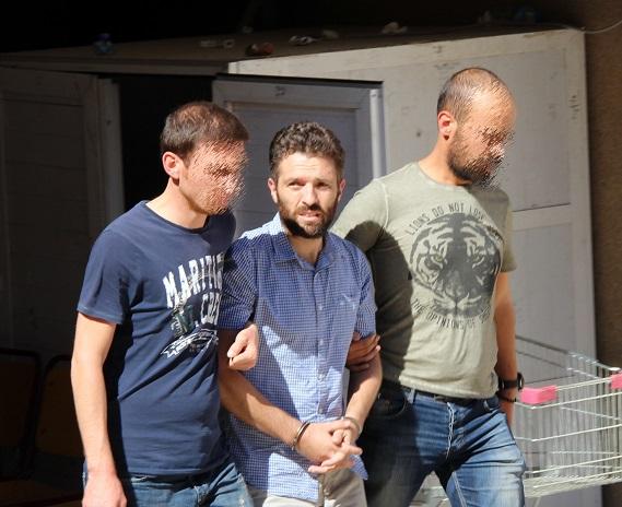 FETÖ'nün suikast timi tutuklandı