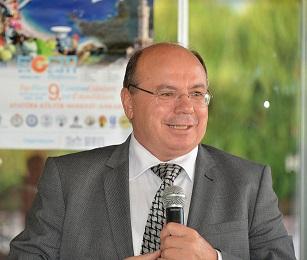 Vali Çiçek: İç turizm, dış turizm kadar önemli