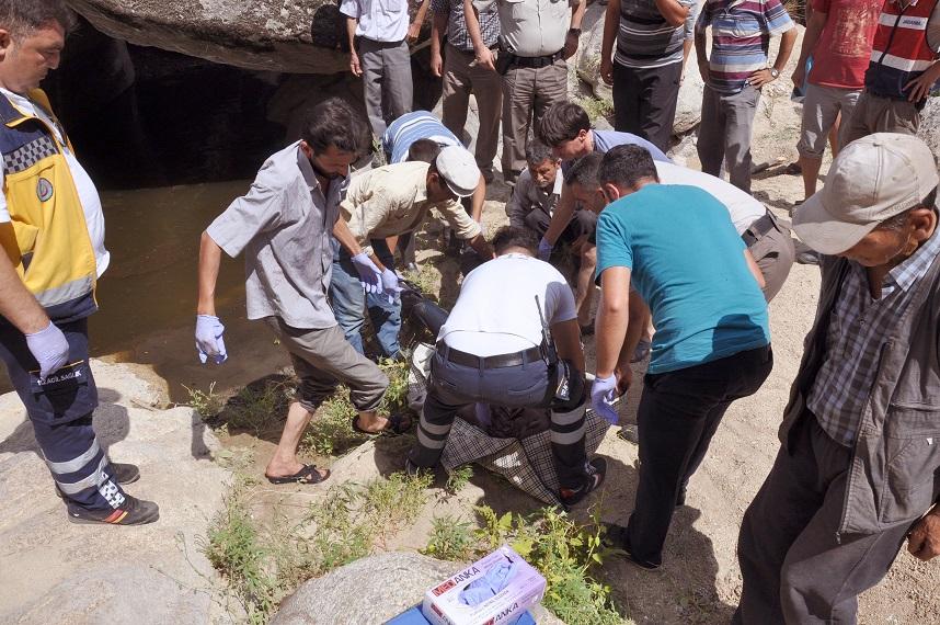 Yatağan'da kayıp genç ölü bulundu