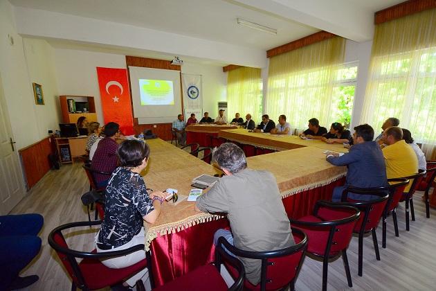 Fethiye'nin Arıtma Tesisinin kapasitesi arttırılıyor