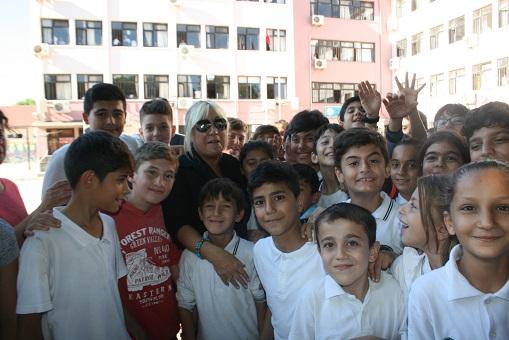 Okullarda ders zili '15 Temmuz demokrasi marşı' oldu
