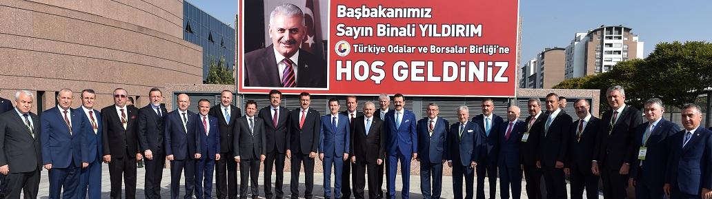 Muğla'nın sorunları hükümete aktarıldı
