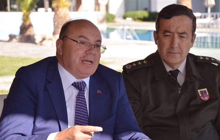 Muğla'da bin 089 FETÖ soruşturması