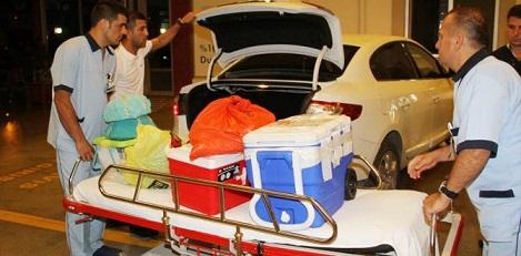 25 bin hasta organ nakli bekliyor