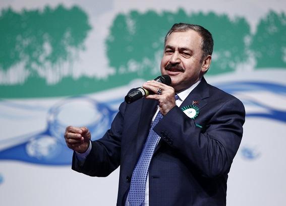 Muğla'ya 86 milyon TL'lik 11 tesis