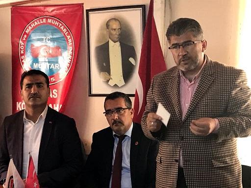 Öztürk'den, Kılıçdaroğlu'a tepki