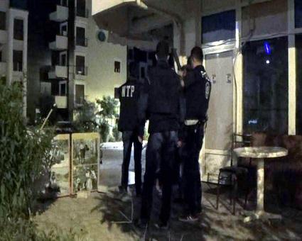 Polisleri darbeciler şehit etmiş