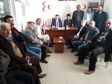 Erdoğan evet turunda