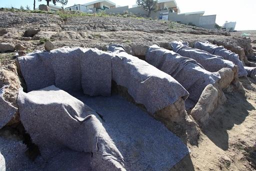Tarihi mezarlar koruma altında