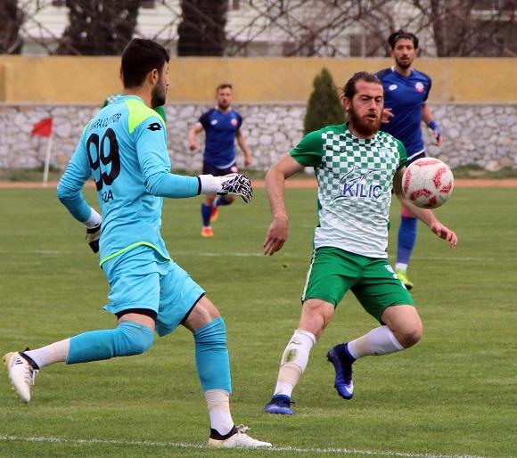 Muğlaspor Adliye'ye kararını verdi: 3-1