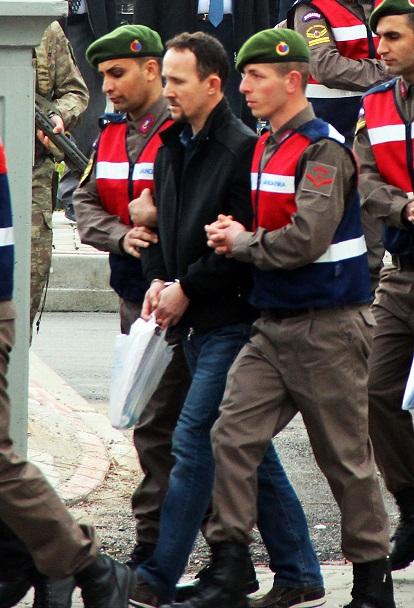 """""""Yazıcıoğlu'nun kazasını kader olarak düşünüyordum"""""""