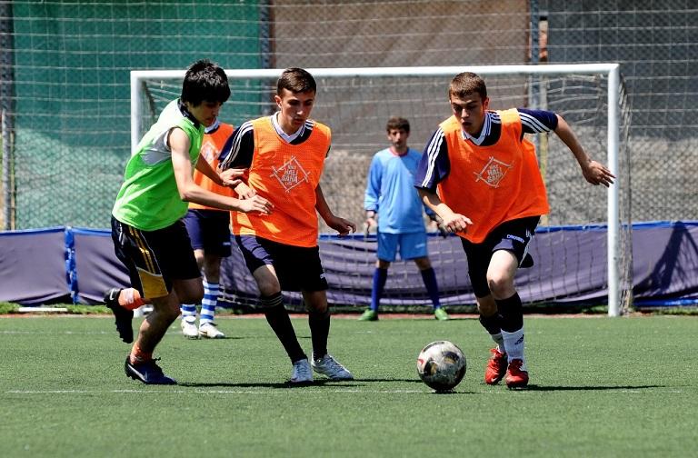 Yatağan'da turnuva heyecanı