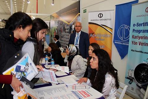 Anadolu Üniversitesinden ikinci üniversite imkanı