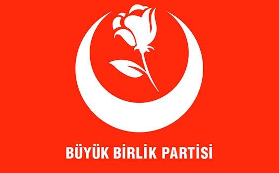 BBP ilçe başkanları istifa etti