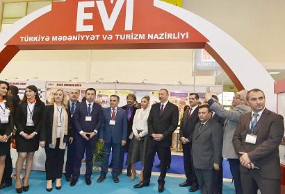 Azerbaycan'dan Bodrum'a direkt uçuş planı