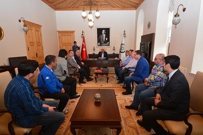 Büyükşehir Türkiye Şampiyonasına ev sahibi