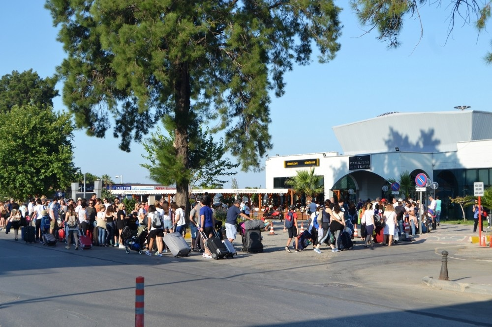 Turizmciler Bayram Tatilinin uzatılmasını istiyor