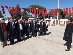 Arda Uysal : Yargı bağımsız olmalı