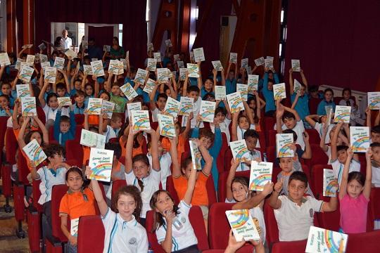4 bin öğrenciye çevre eğitimi verilecek