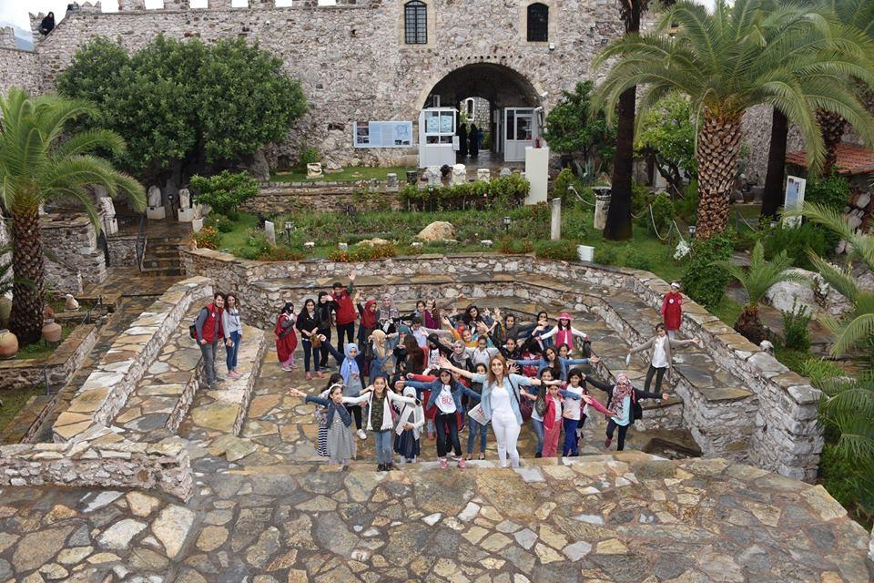 Biz Anadoluyuz Projesi etkinlikleri sona erdi