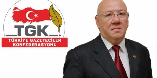TGK'nın girişimleri Anadolu Basınının yüzünü güldürecek