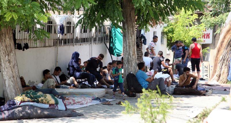 Suriyeli sayısı 3.5 milyona ulaştı