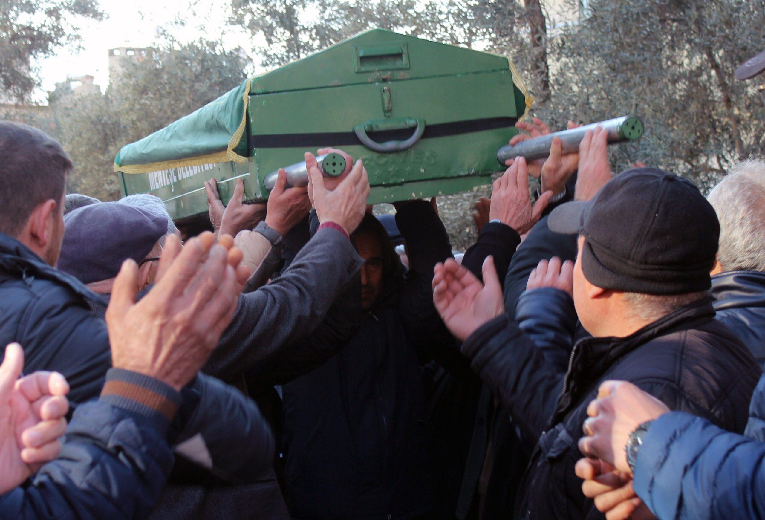 Muğla'nın ölüm istatistikleri açıklandı