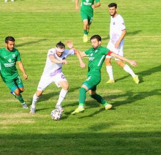 Muğlaspor evinde mağlup: 0-1