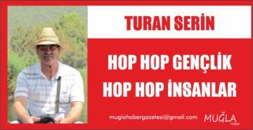 HOP HOP GENÇLİK HOP HOP İNSANLAR