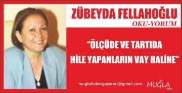 """""""ÖLÇÜDE VE TARTIDA HİLE YAPANLARIN VAY HALİNE"""""""