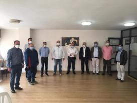 Türk – İş' ten Karşı Çıkış