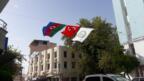 Azerbaycan için Bayrak Desteği