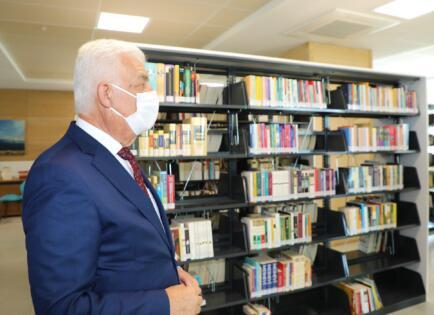 Türkan Saylan Bilgiye Erişimi Merkezi