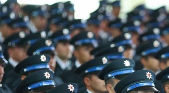 Polis Meslek Eğitim Merkezlerine 8 bin öğrenci alımı yapılacak.
