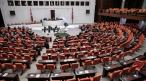 Meclis'te ziyaretçi yasağı 1 ay daha uzatıldı