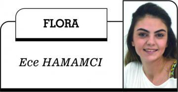 SARILMAYI ÖZLEDİK! FLORA – ECE HAMAMCI
