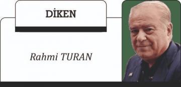 """""""Hasan Dağı arpalıktır!"""" DİKEN – RAHMİ TURAN"""