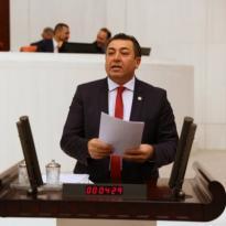 """ALBAN """"KÜLLİYE'YE DEĞİL HASTANE'YE İHTİYACIMIZ VAR"""""""