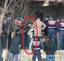 Pınar'ı nasıl öldürdüğünü bağ evindeki keşifte anlattı