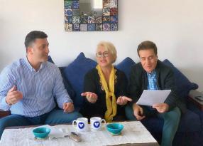 Türk Sanat Musikisine Güçbirliği'nden destek