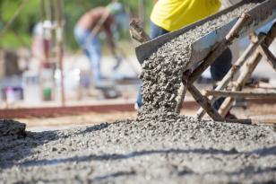 Belgesi olmadan inşaat alanına beton dökülemeyecek