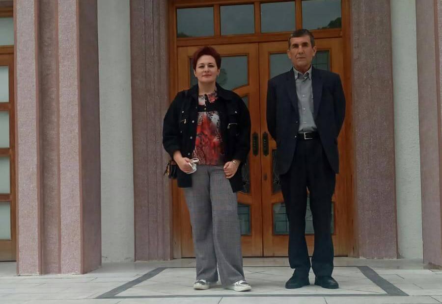 DYP Menteşe İlçe Başkanlığı'na Hüseyin Çapar atandı