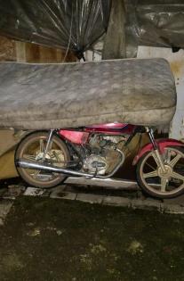 Motosiklet hırsızlığı iddiasıyla yakalanan şüpheli serbest bırakıldı