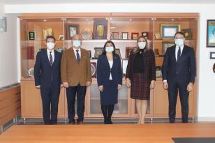 MTO ve Halkbank arasında işbirliği protokolü imzalandı