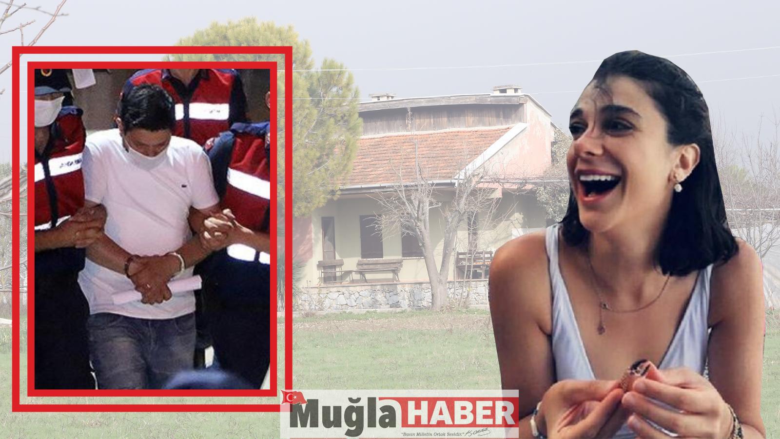 Pınar Gültekin'in ailesinin avukatı, reddi hakim ve çekilme talebinin geri çevrilmesine itiraz etti
