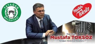 """TOKSÖZ'DEN """"KIRSAL MAHALLE"""" AÇIKLAMASI"""